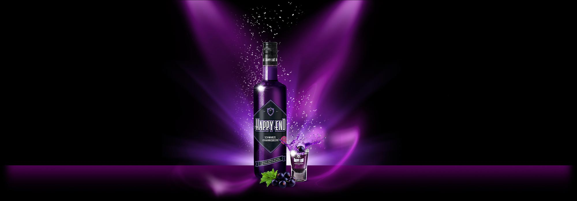 Happy End Schwarze Johannisbeere Header 2019