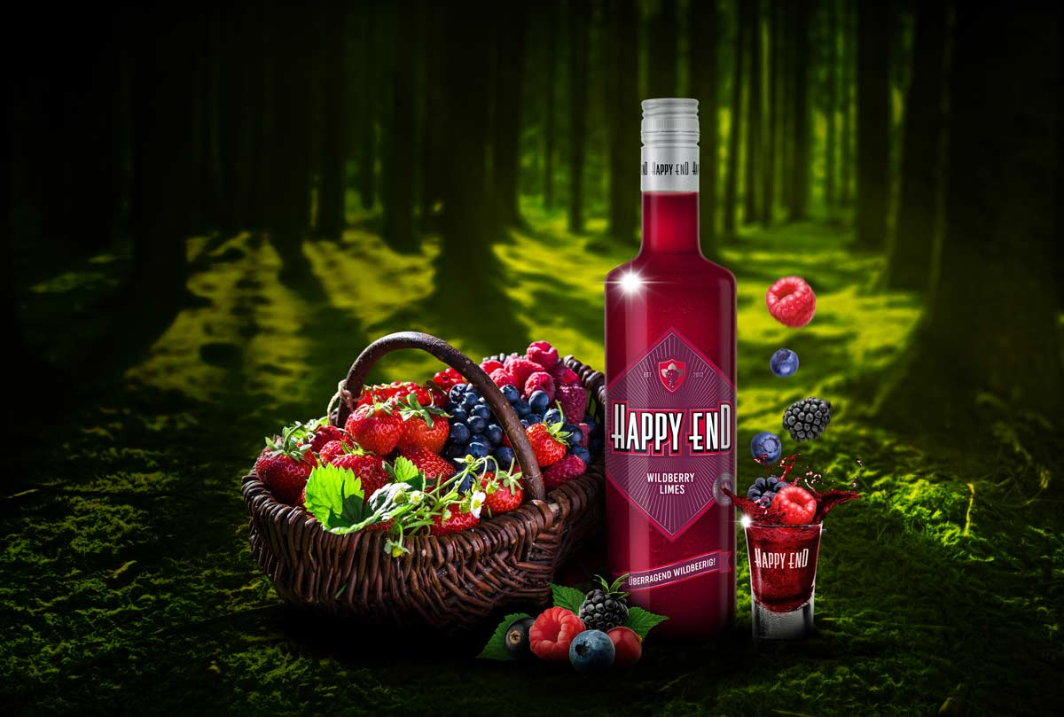 Wildberrylimes Happy End